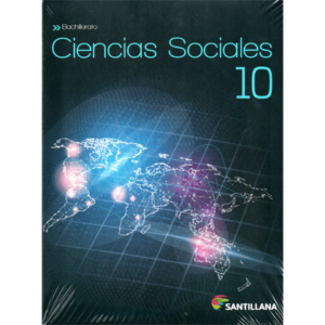 Chiquimula Ciencias Sociales 10 4° Bachillerato Ciencias y Letras