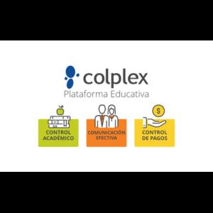 Colplex, Servicio de plataforma para todos los Grados