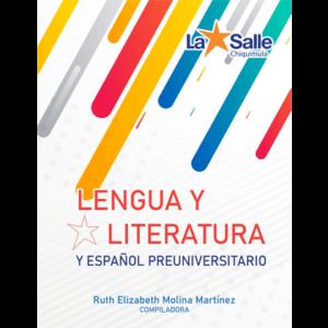 Chiquimula Lengua y Literatura /Español pre-universitario 5° Bachillerato Ciencias y Letras