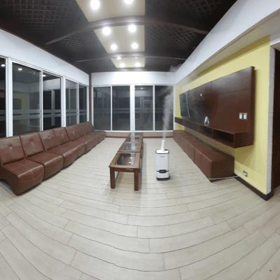 Protocolo Covid-19 Casa de Encuentros
